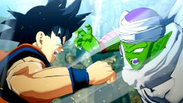 Dragon Ball Game - Project Z Screenshots