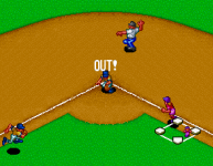 ACA NEOGEO Baseball Stars Professional Screenshots