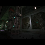 Alien Arena 2008 Screens