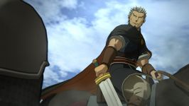 Arslan: The Warriors of Legend Screens