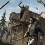 Assassin\'s Creed III Screens
