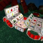Barnyard Mahjong 2 Screenshots