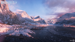 Battlefield V Screenshots