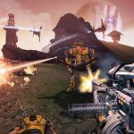 Borderlands 2 Screens