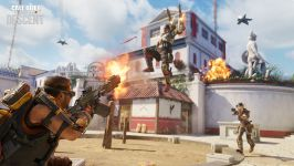 Call of Duty: Black Ops III Screenshots