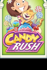 Candy Rush Screens