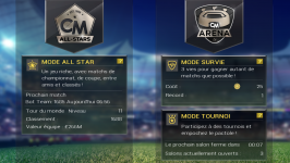 Championship Manager: All-Stars Screenshots