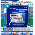 Championship Manager: Rivals Screenshots
