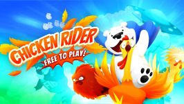 Chicken Rider Screenshots