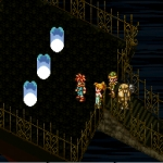 Chrono Trigger Screens