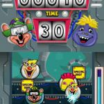 Chuck E. Cheese\'s Alien Defense Force Screenshots