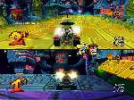 Crash Nitro Kart Screens