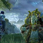 Darksiders 2 Screens