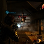 Dead Space 2 Screens