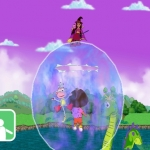 Dora the Explorer: Dora's Big Birthday Adventure Screens