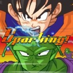 Dragon Ball Z: Attack of the Saiyans Screens