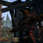 Dungeons & Dragons: Heroes of Neverwinter Screenshots