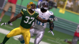 EA Sports Madden NFL 16 Screenshots