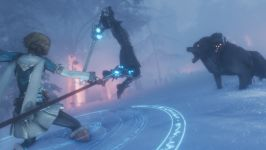 Edge Of Eternity Screenshots