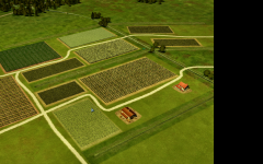 Farming Giant Screens