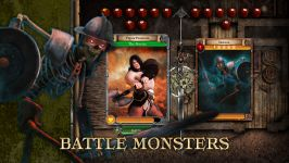 Fighting Fantasy Legends Screenshots