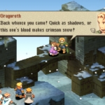 Foto de Final Fantasy Tactics: The War of the Lions