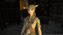 Final Fantasy XIV: Heavensward Screenshots