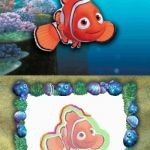 Finding Nemo: Escape to the Big Blue Screenshots
