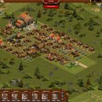 Forge of Empires Screens