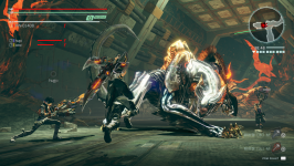 God Eater 3 Screenshots
