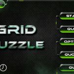 Grid Puzzle Screenshots