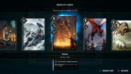 Gwent: The Witcher Card Game Screenshots