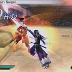 Hakuoki: Warriors of the Shinsengumi Screenshots