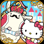 Hello Kitty\'s The Land of Hidden Objects: DokokanaArcana Screenshots