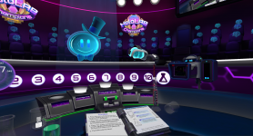 HoloLAB Champions Screenshots