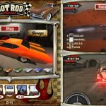 Hot Rod Racer Screenshots