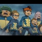Inazuma Eleven 2 Firestorm Screens