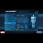 Iron Man Screens