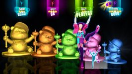 Just Dance 2015 Screenshots