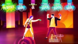 Just Dance 2018 Screenshots