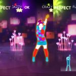 Just Dance 4 Screens