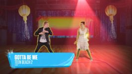 Just Dance: Disney Party 2 Screenshots