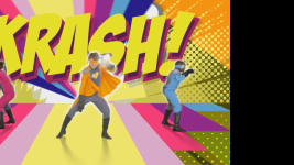 Just Dance Kids 2014 Screenshots