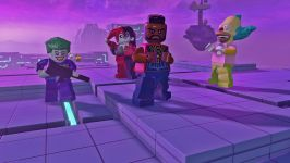 LEGO Dimensions Screenshots