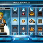Lego Star Wars Ace Assault Screens