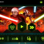 LEGO Star Wars: The Yoda Chronicles Screenshots