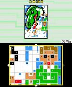 Link-a-Pix Colour Screenshots
