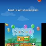Lola\'s Math Train Screenshots