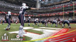 Madden NFL 17 Screenshots