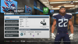 Madden NFL 19 Screenshots